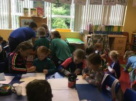 Primary 1 Open Day