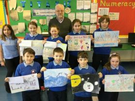 Credit Union Art Competition Winners