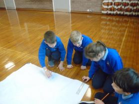 Exploring area in P6