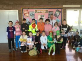 World Book Day 2018 Celebrations
