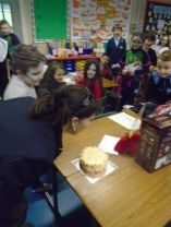 Double celebrations in P4/5