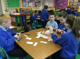 Working Together in P4/5